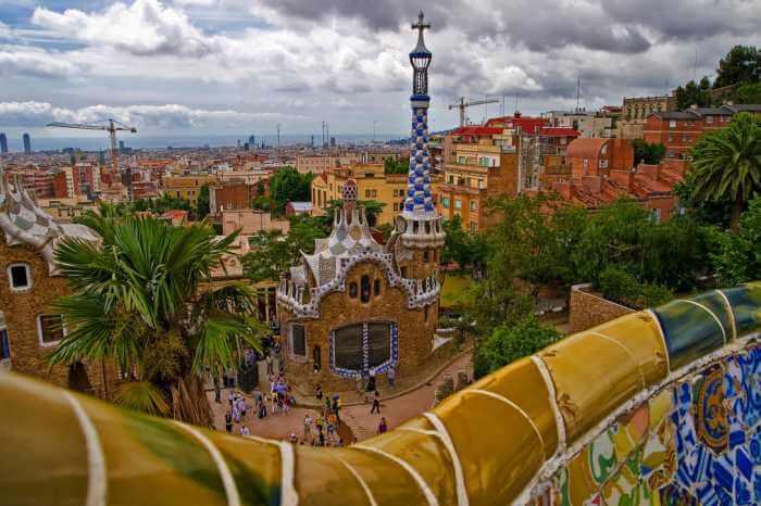 Marvels of Spain