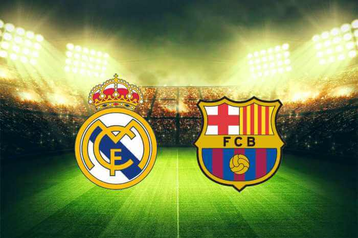 Spain Getaway with Barcelona Vs Real Madrid Match Tickets