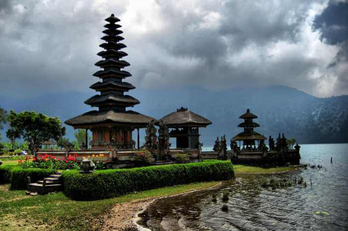 Connectivity with Nature – Bali