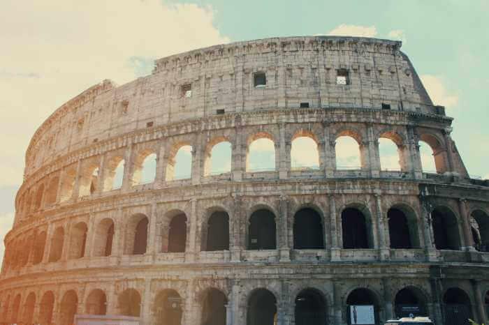 Romantic Escapade to Italy!