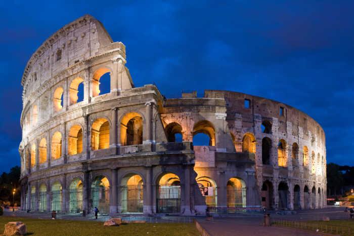 ETERNAL ITALY