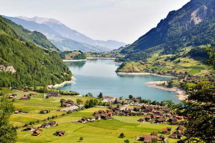 SURREAL SWITZERLAND