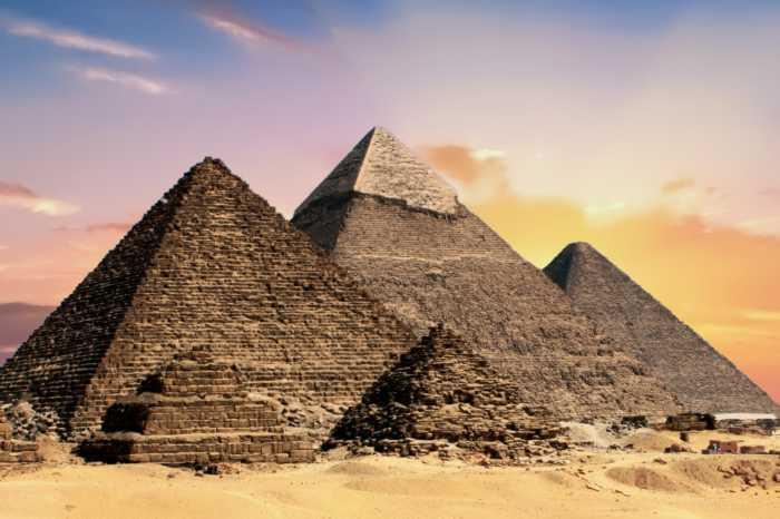Egypt: The Land of Pharaohs